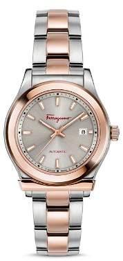 Salvatore Ferragamo 1898 Watch, 33mm