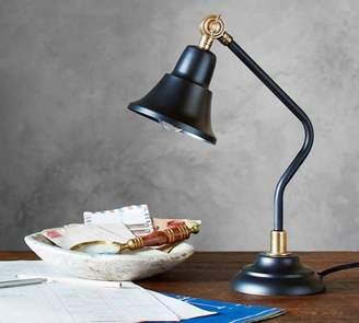 Pottery Barn Bellwood Task Table Lamp