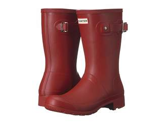 Hunter Tour Short Packable Rain Boots