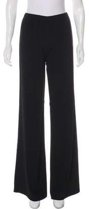 Alexis Mid-Rise Flared Pants