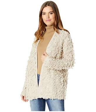 Splendid Women's Cardigan Sweater