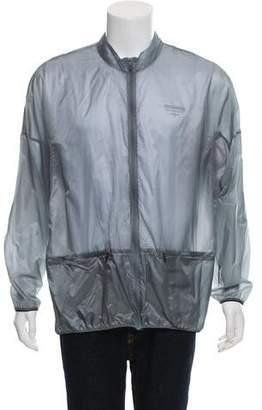 Nike Gyakusou Hooded Windbreaker Jacket