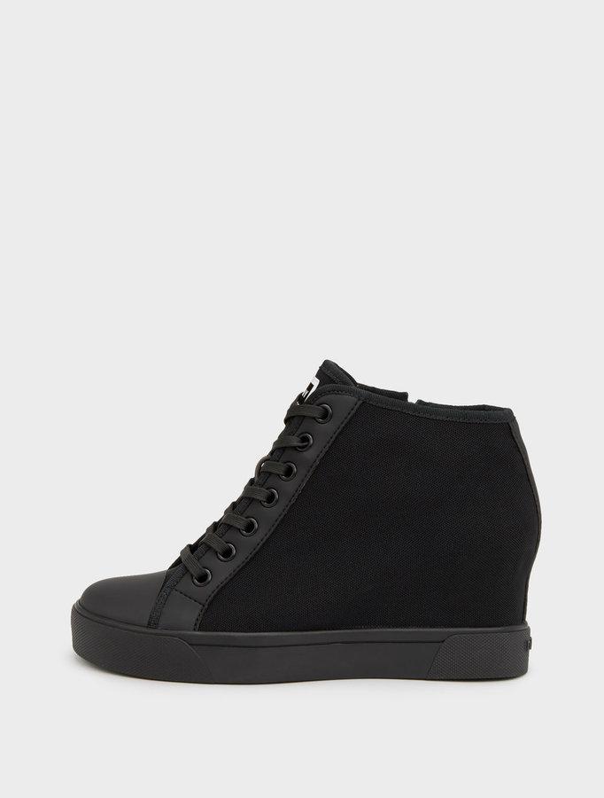 DKNYCindy Wedge Sneaker