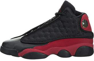 c3f3042b74c1 at Amazon Canada · Nike JORDAN 13 RETRO BG (GS)  BRED 2017  ...