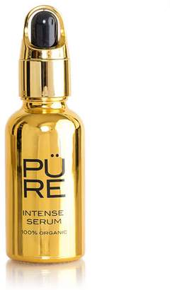 Rose Otto The Püre Collection Intense Serum Certified Organic With Sea Buckthorn, & Prickly Pear