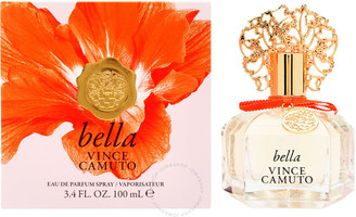 Bella / Vince Camuto EDP Spray 3.4 oz (100 ml) (w)
