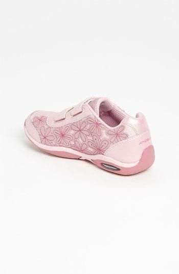 Stride Rite 'DisneyTM - Beatrice' Sneaker (Toddler & Little Kid)