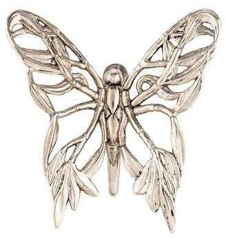 John Hardy Butterfly Dress Clip