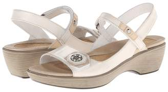 Naot Footwear Reserve Women's Wedge Shoes