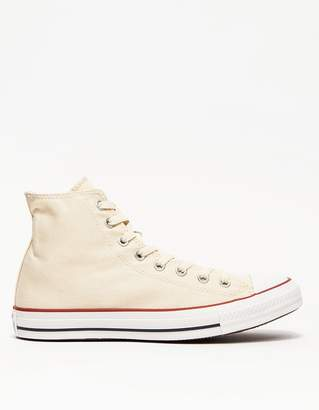 Converse Chuck Taylor All Star High in White