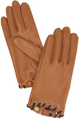 Agnelle Gamme Nappa Leather Gloves