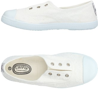 Chipie Low-tops & sneakers - Item 11448030CH