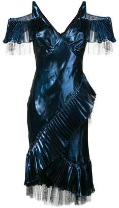 Maria Lucia Hohan Magdalene Galaxy dress