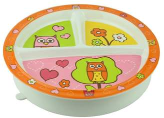 SugarBooger by Ore' Divided Suction Plate