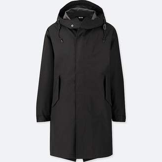 Uniqlo Men's Blocktech Fishtail Parka