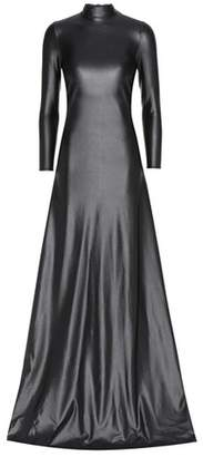 Balenciaga Stretch-jersey maxi dress
