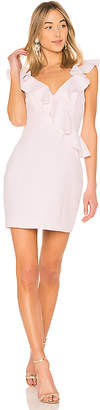 Rebecca Vallance Femmes Mini Dress