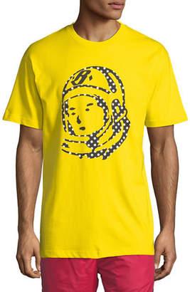 Billionaire Boys Club Men's Mesh Helmet T-Shirt
