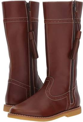 Elephantito Riding Boot Girls Shoes