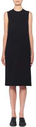 The Row Frans Sleeveless Tunic Dress