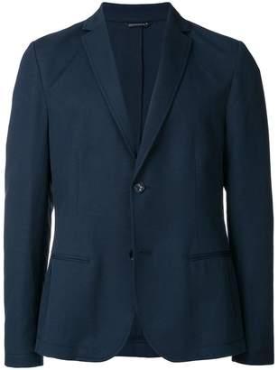 Daniele Alessandrini classic blazer