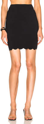 Marysia Swim Montauk Skirt $260 thestylecure.com