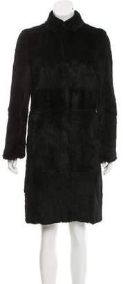 Joseph Calla Fur Coat