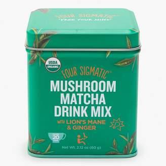 Four Sigmatic Organic Mushroom Matcha