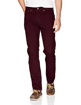 Levi's Men's 502 Regular Taper Fit Pant