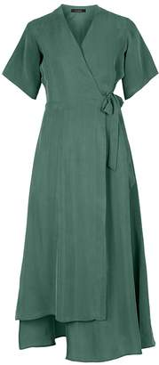 Flow Poetry Dress