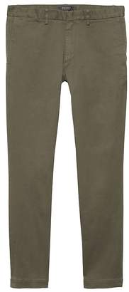 Banana Republic BR x Kevin Love | Fulton Skinny Garment Dyed Chino