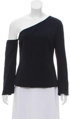 Cushnie et Ochs Off-The-Shoulder Top