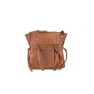 Kooba Womens Handbags Eve Studded Leather Crossbody