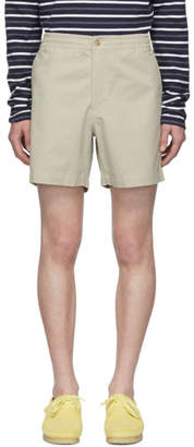 Polo Ralph Lauren Beige Prepster Shorts