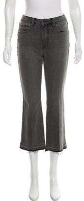 L'Agence Mid-Rise Serena Jeans w/ Tags