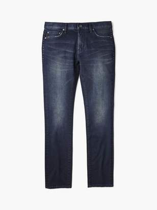 John Varvatos Side-Stud Wight Jean