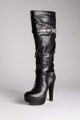 Jessica Simpson Alster High Heel Platform Boot