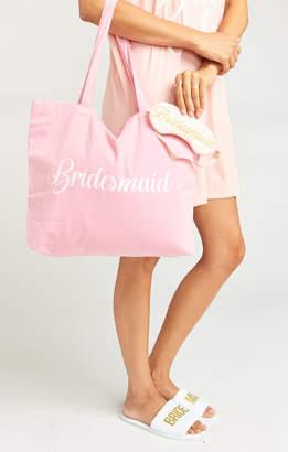 Show Me Your Mumu Mumu ~ Ultimate Bridesmaids Pack ~ Pink