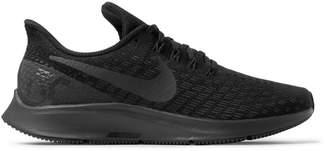 Nike Running - Air Zoom Pegasus 35 Mesh Running Sneakers