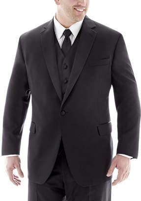 STAFFORD Stafford Tuxedo Jacket-Big & Tall