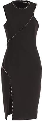 Versace Studded Dress