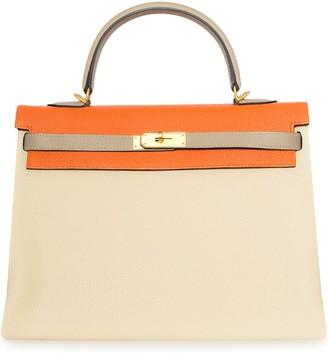 Hermes Pre-Owned 35cm Kelly bag
