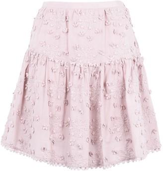 See by Chloe Knee length skirts - Item 35381265FK
