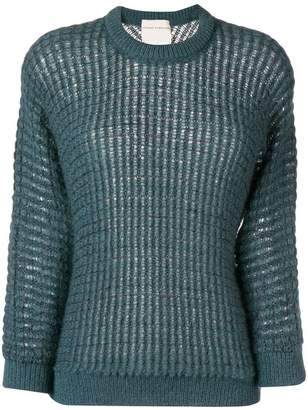Stephan Schneider loose knit top