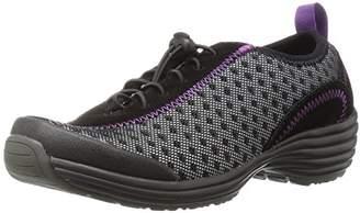 Sanita Women's O2 Lite-Tide Walking Shoe