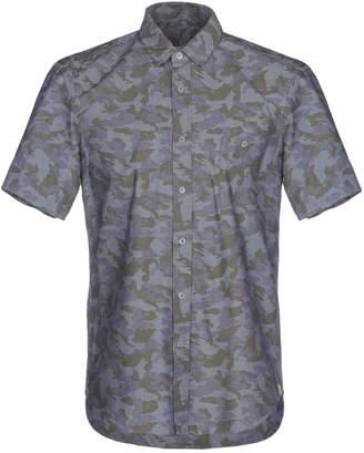 Mauro Grifoni Denim shirts