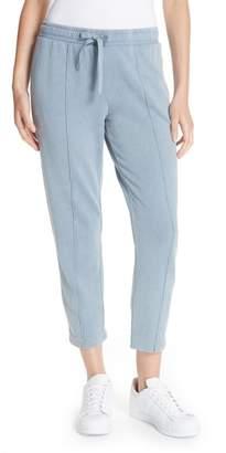 ATM Anthony Thomas Melillo Chroma Wash Crop Pants
