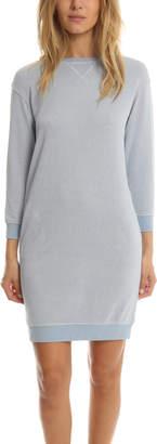 Warehouse ATM Sweatshirt Dress