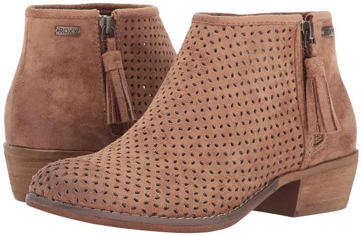 Roxy - Fuentes Women's Boots