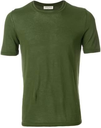 Al Duca D'Aosta 1902 plain T-shirt